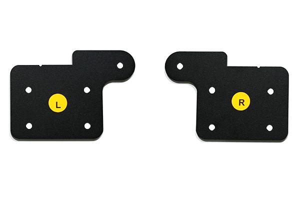desk adapter plate for murphy bed desk