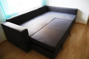 sofa bed to wall bed