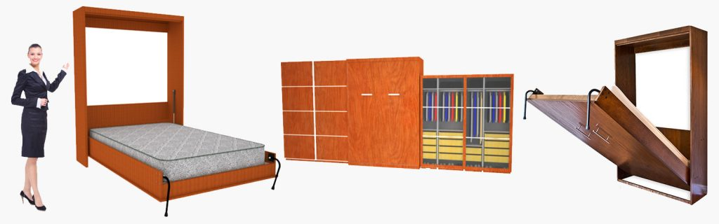 how to set up a murphy bed 2